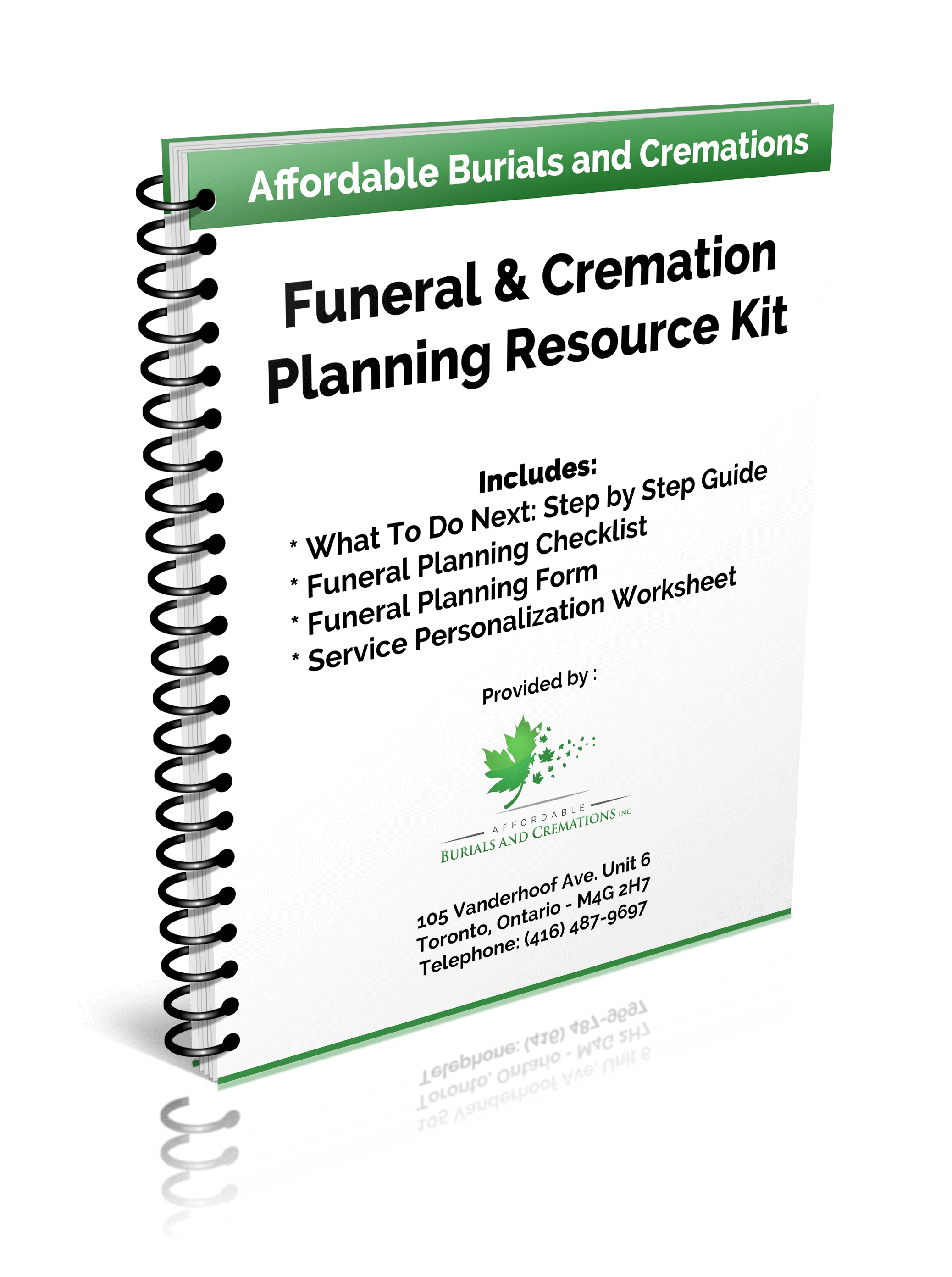 AffordableBurialsandCremations.ca-Funeral-Cremation-Resource-Kit