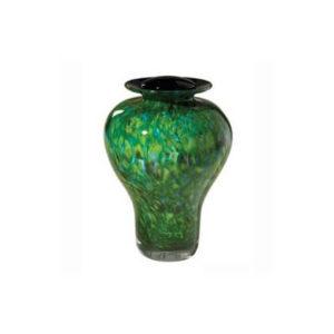 Spring-Urn Green
